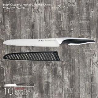 Ceramic Knife Sfilettatore cm 20