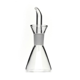 Oil bottle Conica - Borosilicate glass - 25ml