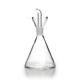 Oil bottle Conica - Borosilicate glass - 125ml