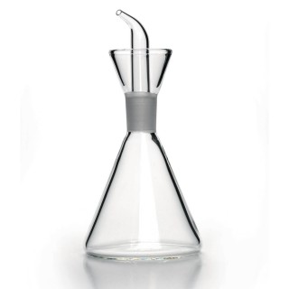 Oil bottle Conica - Borosilicate glass - 250ml