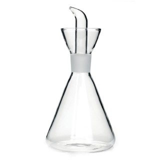 Oil bottle Conica - Borosilicate glass - 500ml