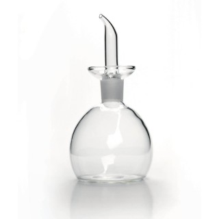 Oil bottle Redonda - Borosilicate glass - 250ml