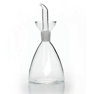 Oil bottle Campana - Borosilicate glass - 250ml