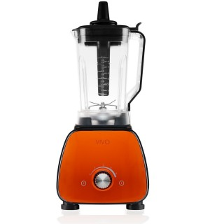 Professional high-speed blender - Orange/Black