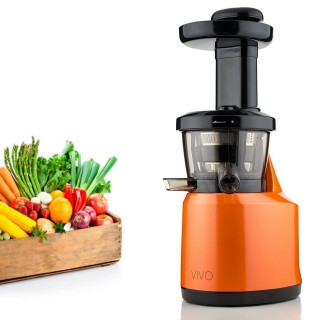 VIVO SMART - SLOW JUICER - ORANGE