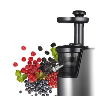 VIVO TOUCH - SLOW JUICER - STEEL