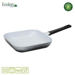 Bistecchiera Antiaderente Ceramica cm 28